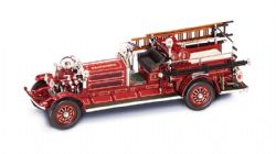 MERCEDES-BENZ -  1925 AHRENS FOX N-S-4 FIRE­ TRUCK 1/43 SCALE