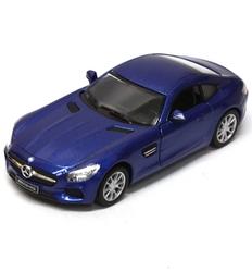 MERCEDES-BENZ -  AMG GT 1/36 - BLUE