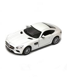 MERCEDES-BENZ -  AMG GT 1/36 - WHITE