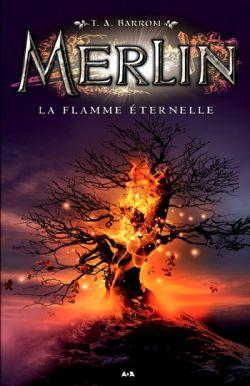 MERLIN -  LA FLAMME ÉTERNELLE 11