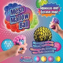 MESH MALLOW BALL