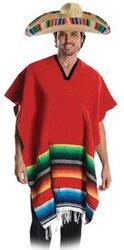 MEXICO -  HOMBRE COSTUME