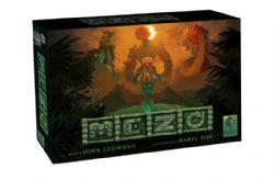 MEZO -  BASE GAME (ENGLISH)
