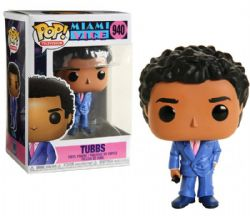 MIAMI VICE -  POP! VINYL FIGURE OF TUBBS (4 INCH) 940