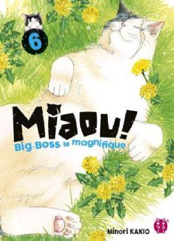 MIAOU! -  BIG-BOSS LE MAGNIFIQUE 06