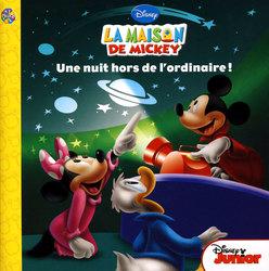 MICKEY AND FRIENDS -  LA MAISON DE MICKEY: UNE NUIT HORS DE L'ORDINAIRE!