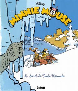 MICKEY AND FRIENDS -  LE SECRET DE TANTE MIRANDA -  MINNIE MOUSE