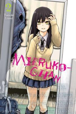 MIERUKO-CHAN -  (ENGLISH V.) 02