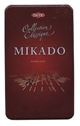 MIKADO -  MIKADO WOODEN GAME