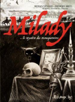 MILADY OU LE MYSTÈRE DES MOUSQUETAIRE