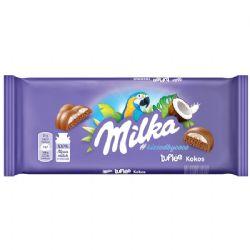 MILKA -  CHOCOLATE COCONUT