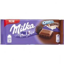 MILKA -  OREO CHOCO BROWNIE