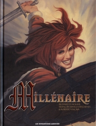 MILLÉNAIRE -  INTÉGRALE TOME 1-6