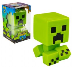 MINECRAFT -  CREEPER MEGA BOOBLE MOBS FIGURE (5