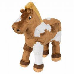 MINECRAFT -  HORSE PLUSH (13