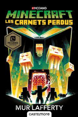 MINECRAFT -  LES CARNETS PERDUS