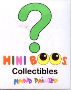 MINI BOOS -  MYSTERY MINI FIGURE 1
