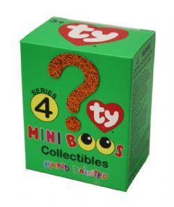 MINI BOOS -  MYSTERY MINI FIGURE 4