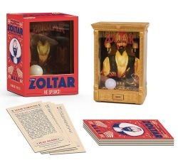 MINI ZOLTAR - HE SPEAKS!