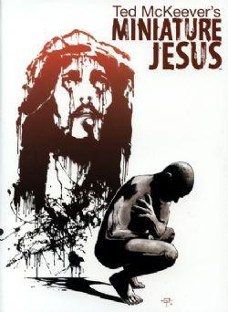 MINIATURE JESUS -  USED BOOK - MINIATURE JESUS TP (ENGLISH)