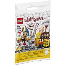 MINIFIGURE -  1 RANDOM LEGO MINIFIGURE - 12 TO COLLECT -  LOONEY TUNES