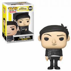 MINIONS -  POP! VINYL FIGURE OF YOUNG GRU (4 INCH) -  THE RISE OF GRU 900