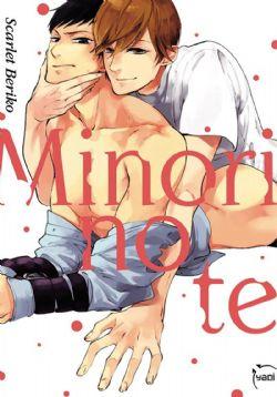 MINORI NO TE -  (FRENCH V.)
