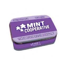 MINT COOPERATIVE (FRENCH)