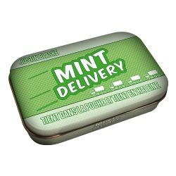 MINT DELIVERY (FRENCH)