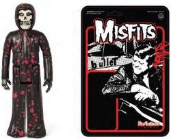 MISFITS -  BULLET FIEND FIGURE (3INCHES) -  FIEND REACTION