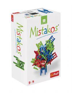 MISTAKOS - 4 PLAYERS (MULTILINGUAL)