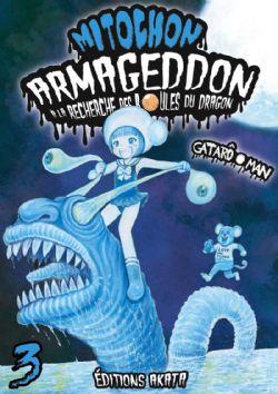 MITOCHON ARMAGEDDON, A LA RECHERCHE DES BOULES DE DRAGON -  (FRENCH V.) 03