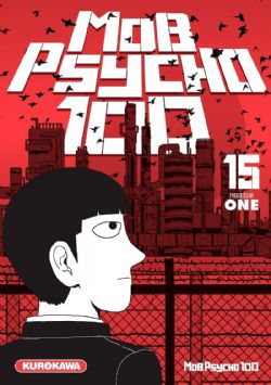 MOB PSYCHO 100 -  (FRENCH V.) 15
