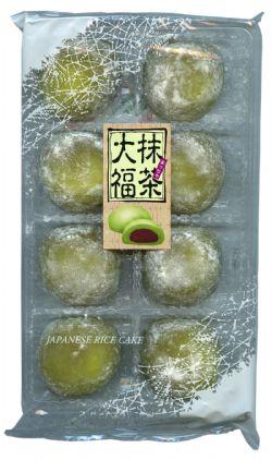 MOCHI -  GREEN TEA (240 G)