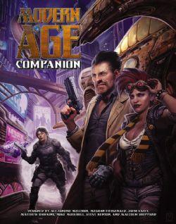 MODERN AGE -  COMPANION (ENGLISH)
