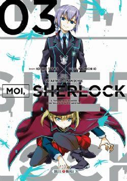 MOI, SHERLOCK -  (FRENCH V.) 03
