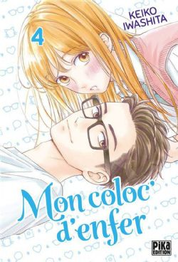 MON COLOC' D'ENFER -  (FRENCH V.) 04