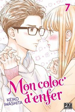MON COLOC' D'ENFER -  (FRENCH V.) 07