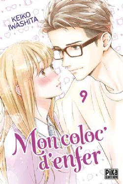 MON COLOC' D'ENFER -  (FRENCH V.) 09