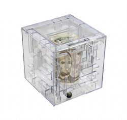 MONEY MAZE GIFT BOX