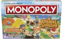 MONOPOLY -  ANIMAL CROSSING (MULTILINGUAL)