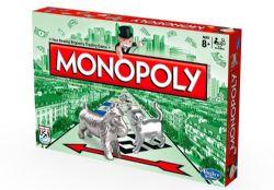 MONOPOLY -  CLASSIC (BILINGUAL)