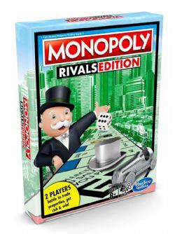 MONOPOLY -  RIVALS (MULTILINGUAL)