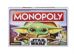 MONOPOLY -  THE CHILD (MULTILINGUAL)