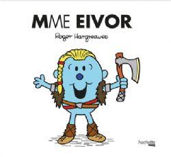 MONSIEUR MADAME -  MME EIVOR -  ASSASSIN'S CREED