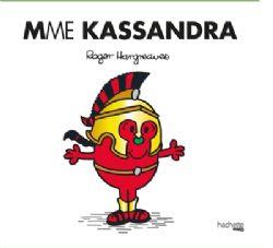 MONSIEUR MADAME -  MME KASSANDRA -  ASSASSIN'S CREED