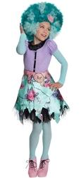 MONSTER HIGH -  HONEY SWAMP COSTUME (CHILD)