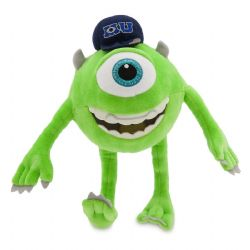 MONSTERS INC. -  MIKE PLUSH (12