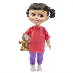MONSTERS INC -  TODDLER BOO DOLL (16