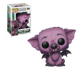 MONSTERS -  POP! VINYL FIGURE OF BUGSY WINGNUT (4 INCH) 04